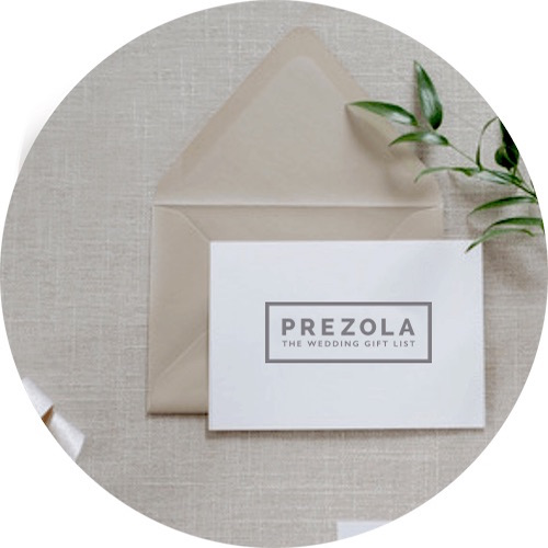 prezola how prezola works the wedding gift list