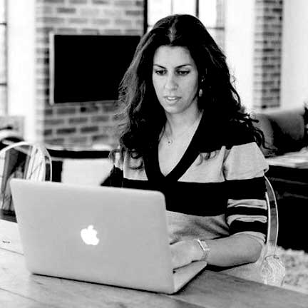 Karen Cinnamon, Founder
